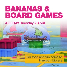 Bananas and board games Instagram2