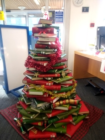 Christmas Tree HH