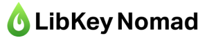 LibKey Nomad logo